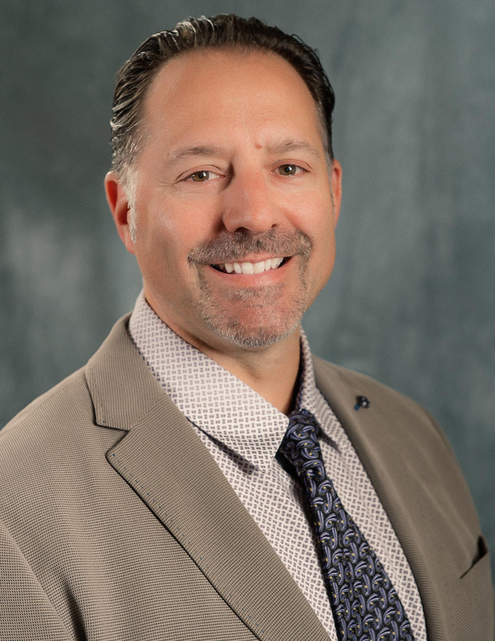 Damien C. Macaluso, M.D.