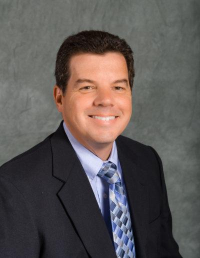 Michael Oswald, M.D.