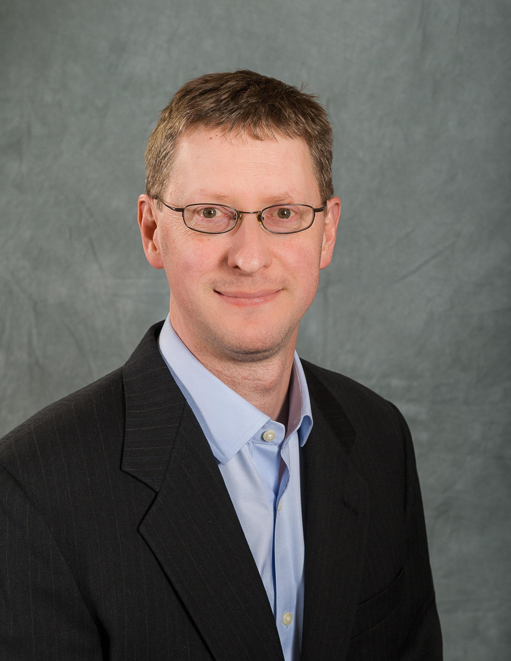 James D. Crandall, M.D.