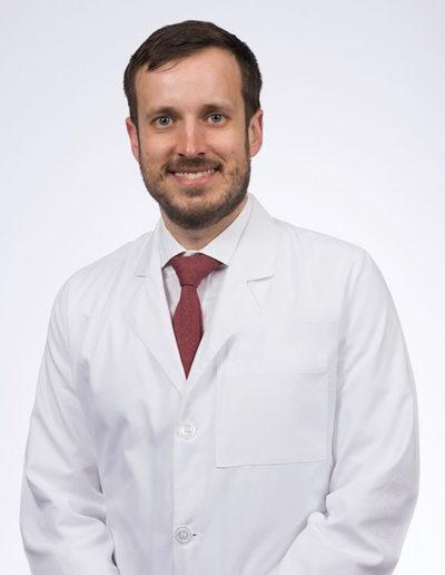 Jordan S. Masters, M.D.