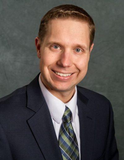 John T. Krempecki, O.D.