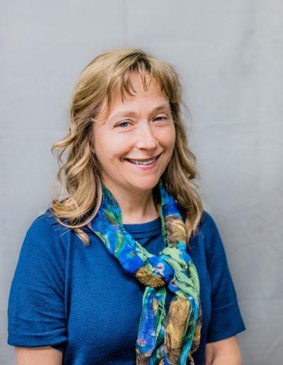 Julie E. Tullock, O.D.